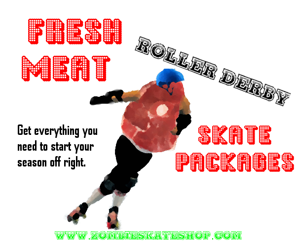Fresh Meat Packages